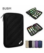BUBM® Bag EVA Accessories Storage Pad Mini Multifunction Case Tablet Fas... - $30.91