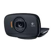 Logitech 960-000715 C525 HD Portable Webcam - 720p - USB 2.0 - $49.29