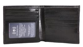 Tommy Hilfiger Men's Leather Wallet Hipster & Valet Billfold Rfid 31TL120002 image 6