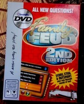 Family Feud 2 Edition DVD Game - $52.99