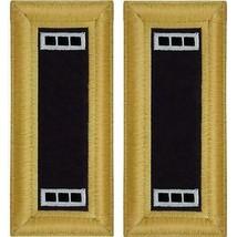 Genuine U.S Army Shoulder Strap: Warrant Officer 3: Chaplain - $44.53