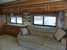 2007 Monaco Diplomat For Sale In HOUMA, LA 70364 image 7