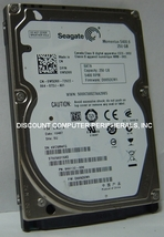 """Seagate Momentus 5400.6 ST9250315AS 250 GB SATA 3.0 Gbps 5400 RPM 2.5"""" 9.5MM"""