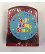 """Red Self Inking """"Excellent"""" Stamp - $4.94"""