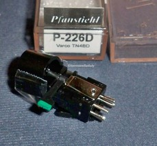 PFANSTIEHL P-226D VARCO TN4BD CERAMIC CARTRIDGE NEEDLE AMI ROCK-OLA image 2