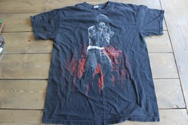 Lil Wayne Americas Most Wanted Concert Tour Shirt M - $11.13