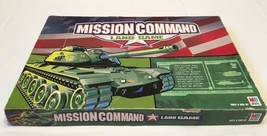 MISSION COMMAND: Land Board Game 2003 Milton Bradley Complete - $19.59