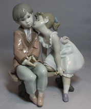 Lladro Figurine, 7635 Tne and Growing - $296.01