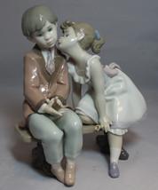 Lladro Figurine, 7635 Tne and Growing - $396.54 CAD