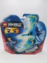LEGO Ninjago 70646 Jay - Dragon Master 92 pieces NEW SEALED! - $14.84