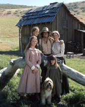 Little House on Prairie Michael Landon Vintage 16X20 Color TV Memorabili... - $30.95
