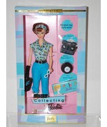 Cool Collecting Barbie, Limited Edition, First in a Series, NRFB #25525 - $39.99