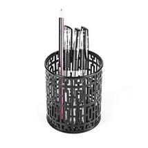 Crystallove Metal Pencil Cup Pen Holder of Desk Organizer Office Supplie... - €7,52 EUR