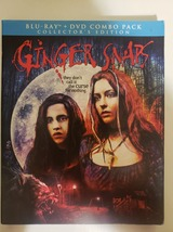 Ginger Snaps - Scream Factory [Blu-ray + DVD] - $49.95