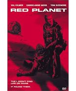Red Planet DVD - $2.95