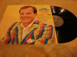 Pat Boone Canadian Sunset Vinyl LP record album 33 rare vintage - $4.27
