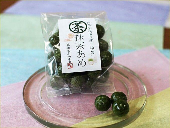 Genmaicha Tea Candy : 90 g (3.17 oz) Kyoto