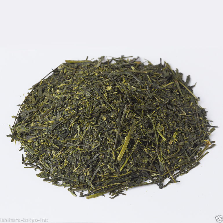 [VALUE/PREMIUM] FUKAMUSHI - Deep steamed Green Tea 1kg (2.21lbs) Kagoshima Japan