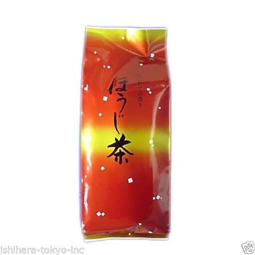 SUPER VALUE : Wholesale - [Decaffeinated] Standard Houjicha 1 kg (2.205 lbs)