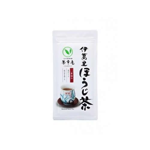 Chakouan : Roasted Imari Tea 50g (1.76oz) Japanese Houjicha green tea from Saga