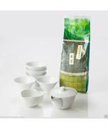 VALUE: Tea Professional's Tea Set with Bancha - Pot,Cooling bowl,Cup & G... - $86.01