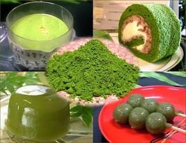 Kyoto Excellent Kitchen Grade Matcha 500g (17.63oz) green tea powder - $137.43