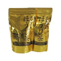 VALUE: [Decaffeinated] Golden Roasted Japanese tea 300g (150g*2packs) Ho... - $28.04