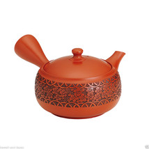 [Premium] Kyusu : Hakusui 270cc - Ceramic Mesh Type - Japanese Tea Pot - $232.25