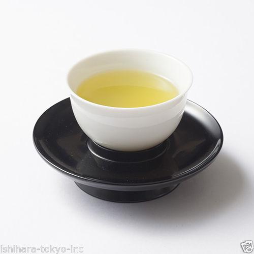 Oshima : TENCHADAI for Tea Ceremony & Zen Mind - Japan Lacquareware