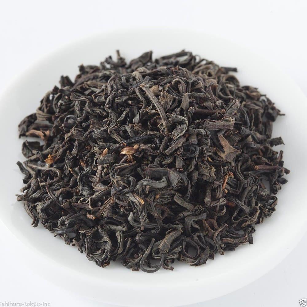 [VALUE/Agrochemical-Free] OTA TEA : Ureshino pure Black tea Leaf 1 kg (2.2 lbs)
