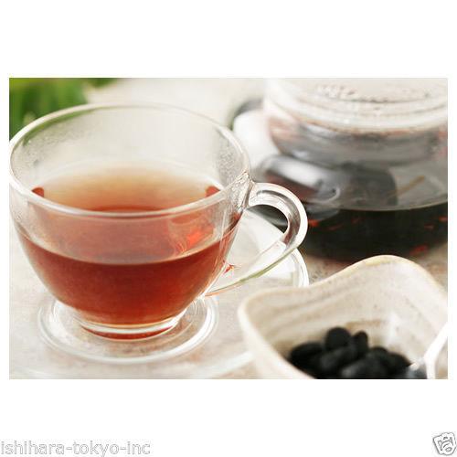 [Anthocyanine/Caffeine Free] Inoue Tea : Kuromame Black Soybean Tee 300g/10.58oz