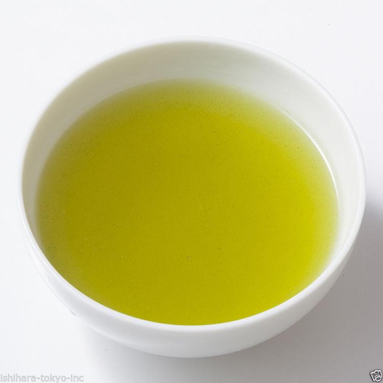 [VALUE/HERITAGE] FUKAMUSHI - Deep steamed Green Tea 1kg (2.21lbs) Kagoshima JP