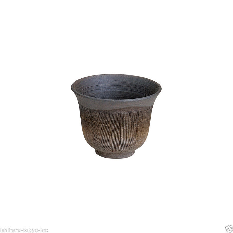 [Premium/VALUE] Tokoname Kyusu Set : KOFU - Pot & 2 Cups from Aichi pref,Japan