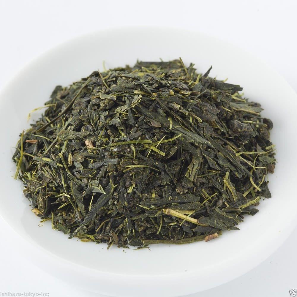 [VALUE/Wholesale] Hanedashi 1st Flush Green Tea 3kg/6.61lbs (300g*10bags) EMS