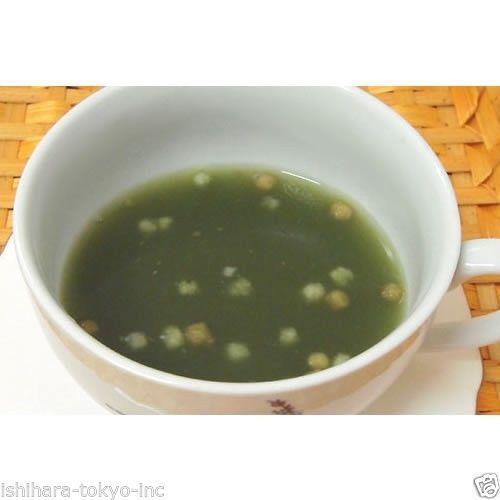 Azuma Tea : Kyoto Matcha Ginger Mix Powder 120g (4.23oz) Japanese Matcha Powder