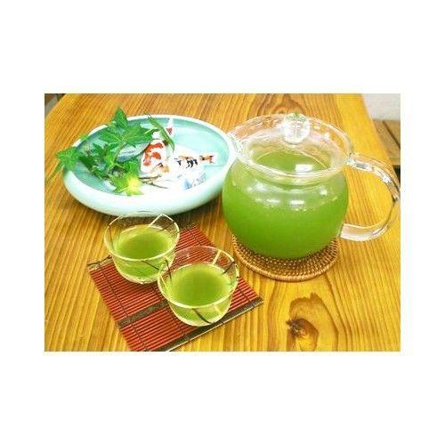 VALUE: Wholesale- Chakouan : Ureshino Sencha with Matcha 500g (1.1lbs) green tea