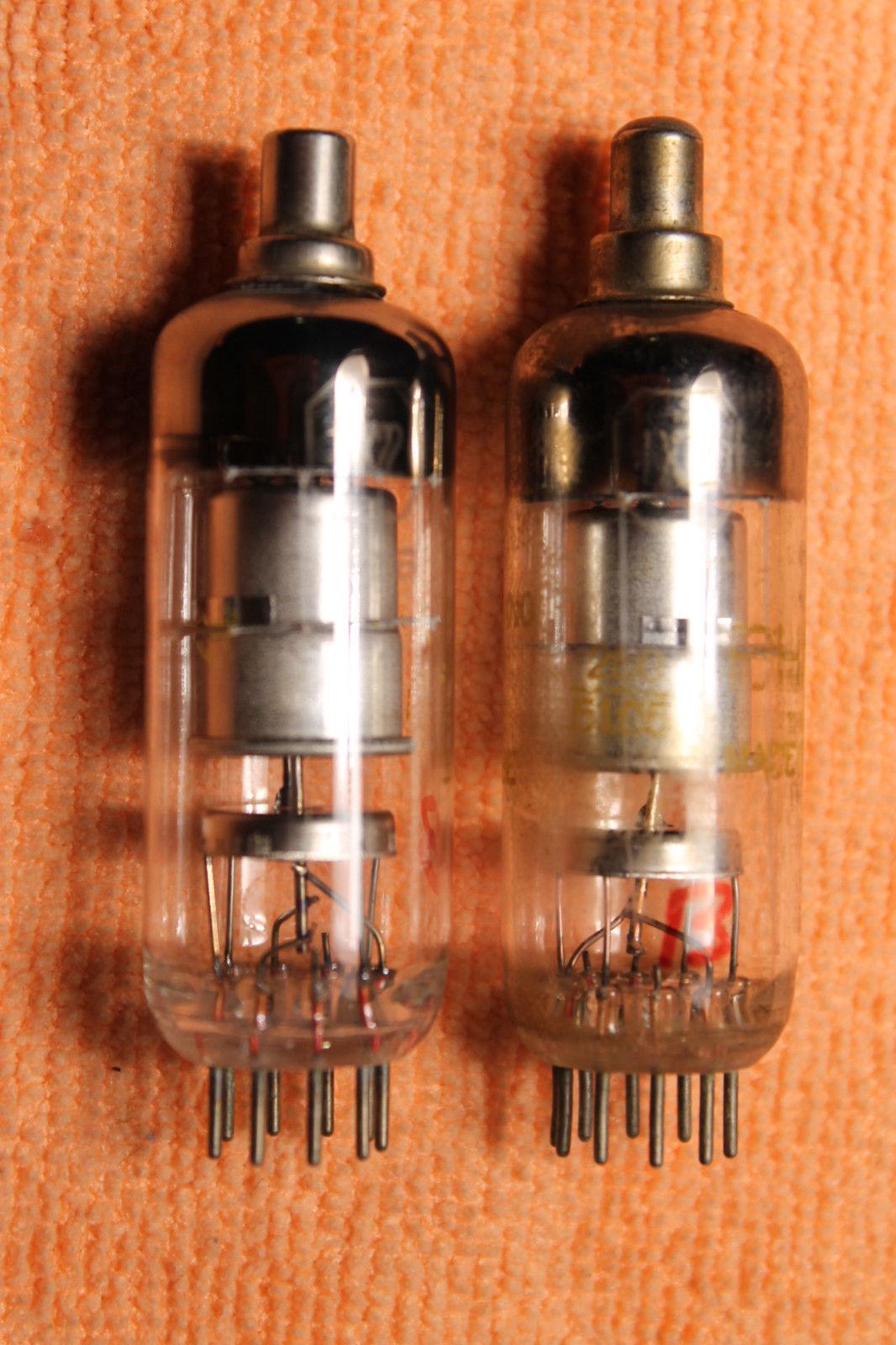 Vintage Radio Vacuum Tube (one): 1X2 - Tested Good