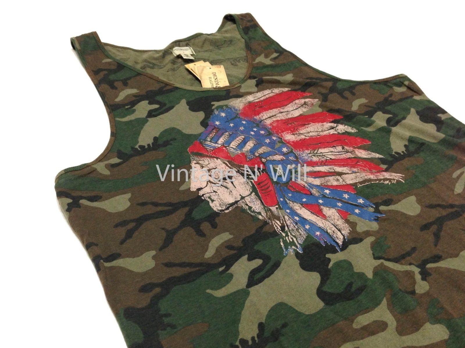 0cae790b73708 Denim Supply Ralph Lauren Men L Army Camo and 50 similar items. 57