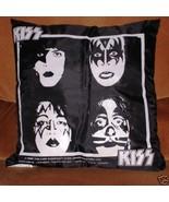 KISS PILLOW   1986 - $381.15