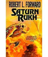 Saturn Rukh by Robert L. Forward and Robert Forward Paperback Book - $4.00