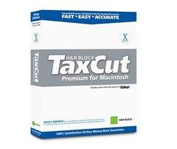 TaxCut 2004 Premium for Macintosh [Old Version] [CD-ROM] Mac - $49.49