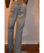 True Religion $248 Men's Ricky Boot Cut Brand J... - $125.10