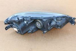 07-09 Acura RDX XENON HID Headlight Lamp Left Driver LH - POLISHED image 7