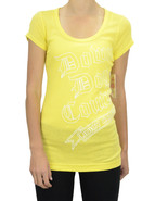 Authentic NWT Juicy Couture DOWN DOG Yoga Gold ... - $29.99