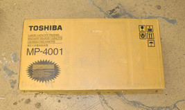 Genuine New Toshiba Mp 4001 Oem Large Capacity Feeder Same Day Shipping - $693.00