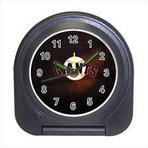 San Francisco Giants Compact Travel Alarm Clock (Battery Included) - Baseball - $9.94