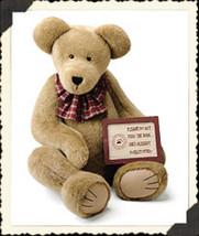 "Boyds Bear ""Nana Bearhugs"" #500050-08 - Jumbo 40"" Plush Bear- 2001- Retired - $199.99"
