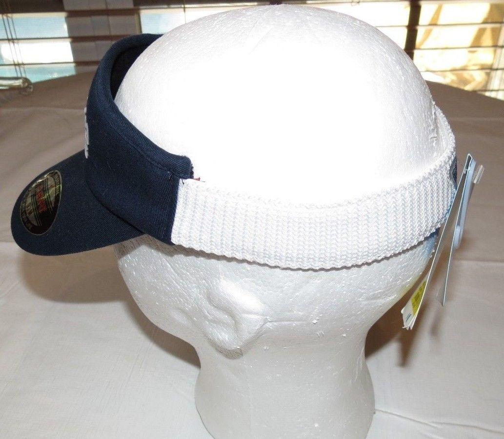 Unisex Mens Womens Columbia Sportswear Company PFG Mesh Visor Flexfit S/M