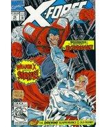 X-FORCE #10, May 1992 (Volume 1) [Comic] [Jan 0... - $1.95