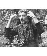 Apocalypse Now Dennis Hopper Vintage 8X10 BW Movie Memorabililia Photo - $3.99